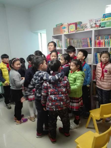 新学期团队换届选举-余庆堂
