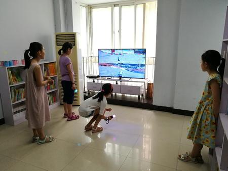 契约式管理—余庆堂2017暑期班(第一周)-余庆堂